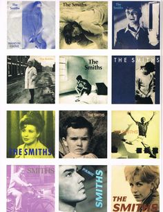 Taken from an article entitled Born To Be Wilde where Simon Goddard examines the songs that inspired The Smiths Published in Record Collector, June 2003 See the complete scans HERE