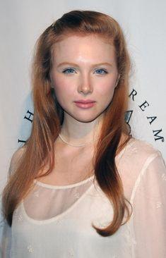 Redhead actress orbitz