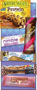 Protein Bar Picks and Summer Vacation Tips!