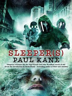 Sleepers by Paul Kane