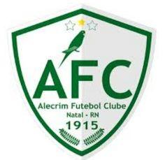 Alecrim Futebol Clube - Natal-RN / Brasil