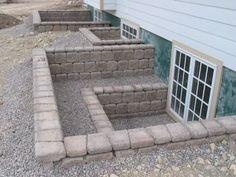 Concrete Masonry Units, Retaining Walls, Chimney Block, Step Stones, Edgers, Pavers and Pre Cast at White Block Company,Spokane