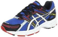 b338513b1b29cc ASICS GT-1000 GS Running Shoe (Little Kid Big Kid) ASICS.  64.95. Durable.  Brand New. 100% Authentic. Rubber sole. 100% Polyester