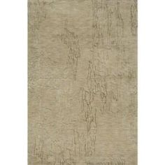 Momeni Passion Collection Sand 9 ft. 6 in. x 13 ft. Area Rug  on  Daily Rug Deals