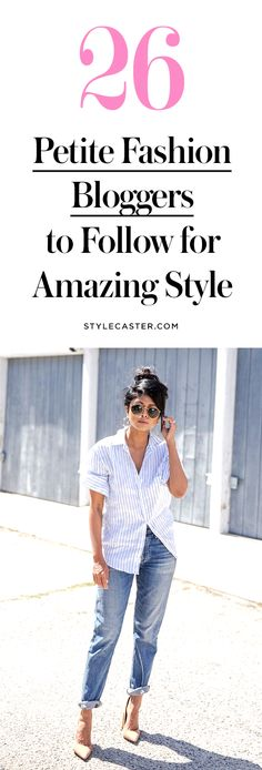 63 Trendy Fashion Tips Petite Jeans Spring Fashion Casual, New Fashion, Trendy Fashion, Fashion Models, Autumn Fashion, Jeans Fashion, Short Girl Fashion, Womens Fashion, Short Girl Style