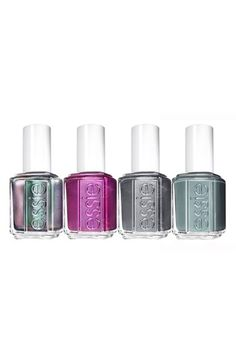 Essie 2013 Fall Collection