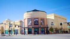 Clark Planetarium - Salt Lake City - Tourism Media