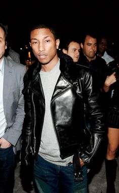 why yes, pharrell, you most certainly could get it.