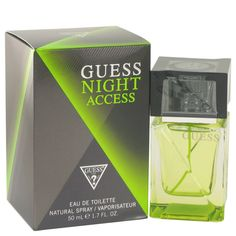 Guess Night Access by Guess for Men