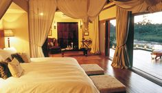 Tinga Private Game Lodge in South Africa