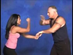 Skills Sets - Section 2 (Review) - Pak Sau-Punch