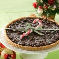 PAI COKELAT TRUFFLE http://www.sajiansedap.com/mobile/detail/5843/pai-cokelat-truffle