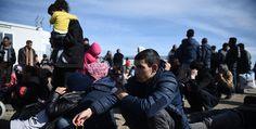 #ElMexicanoNoticias  Grecia se prepara para un aumento de los migrantes varados