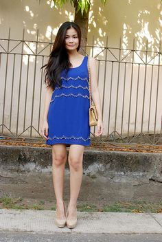 Vern Enciso in a SOUL Lifestyle dress