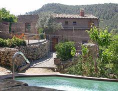 masia Rocafort