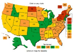 Indiana is one of the best states for homeschooling