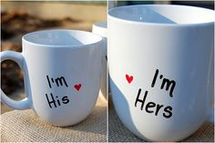 couples mugs - Google Search