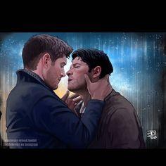 Supernatural Destiel, Castiel, What Dreams May Come, Twist And Shout, Edd, Best Tv Shows, Superwholock, Wallpaper, Memes