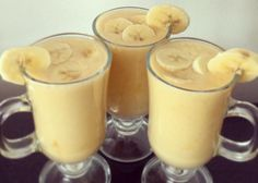 Banana Drink That Will Burn Stomach Fat Immediately – All Simply Recipes