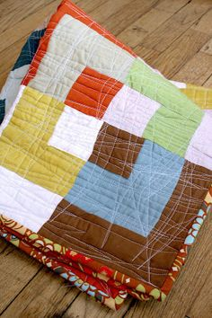 quilts are fun,  fun quilting design