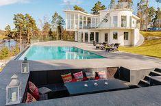 architecture Swedish house