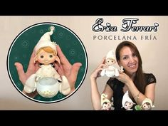 Model-Hada Leticia Suarez del Cerro - YouTube Ferrari, Doll Videos, Clay Figurine, Cute Clay, Doll Tutorial, Pasta Flexible, Air Dry Clay, Diy Clay, Clay Tutorials