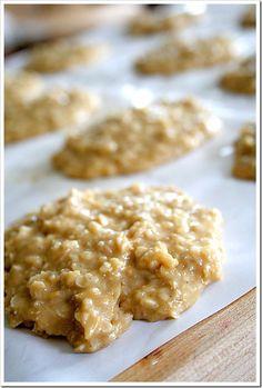 ... No bake cookies on Pinterest | No bake cookies, Cookies and Pecans