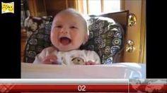 Top 30 babies funny videos Full HD Part 2