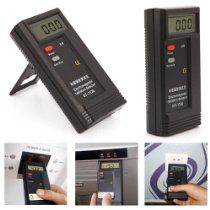Get off now on HDE Portable Electromagnetic Radiation EMF Meter Dosimeter Digital Tester Paranormal Equipment, Electronic Appliances, Electromagnetic Radiation, Gadgets And Gizmos, Investigations, Digital, Best Deals, Ghost Hunting, Diy Tools