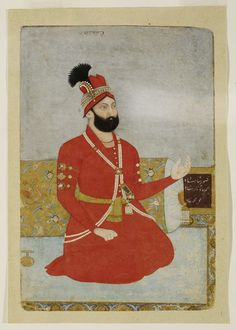 53 Best Art To Study Images Art Mughal Paintings Indian Paintings
