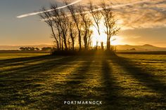 Portmarnock, sunrise Landscape Photos, Landscape Photography, Irish Greetings, Dublin, Sunrise, Greeting Cards, Country Roads, Prints, Scenery Photography