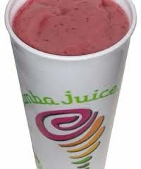 Mall Food Court Copycat Recipes: Jamba Juice
