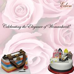 Dale's Eden ~ Celebrating the elegance of womanhood!  www.daleseden.com