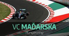Formula Veľká cena Maďarska - program a výsledky ⋆ ONLINE prenos Motosport, Mexico City, Chicago Cubs Logo, Monte Carlo, Formula 1, Grand Prix, F1, Programming, Team Logo