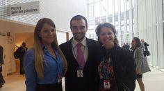 Наши доброволци участват в подготовката на сесия на ООН | ОбСНВ - Благоевград