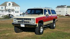old lifted trucks Lifted Chevy Trucks, Chevrolet Trucks, Gmc Trucks, Diesel Trucks, Pickup Trucks, Bluebird Buses, Expedition Truck, Chevrolet Suburban, Jeep 4x4