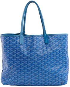 Saint-louis cloth bag  Coated fabric canvas Goyard Handbags 226a0ecc3ee45