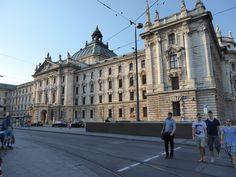 Karlsplatz de Múnich