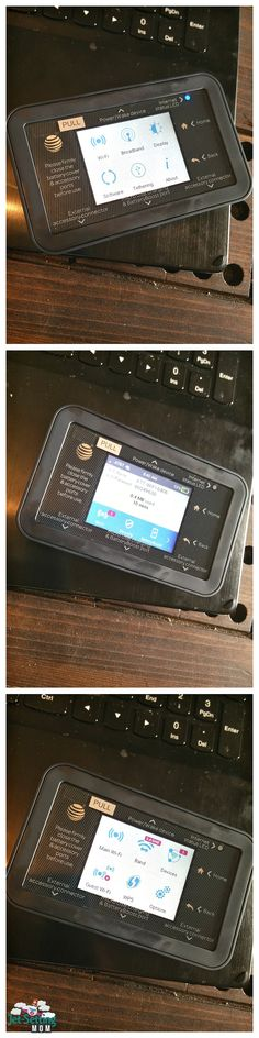 The AT&T Unite Explore by NETGEAR mobile hot spot is great for keeping military families connected around the globe! #MilLifeConnected #ad