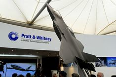 Pratt & Whitney United Technologies