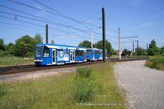 852 Rostock Dirkower Kreuz  02.06.2014 - (Bombardier) NB4