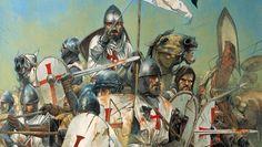 Montgisard foi uma grande vitória, mas mesmo em seu triunfo, os cristãos liderados pelo rei Balduíno IV poderiam ter pressentido sinais fatídicos.