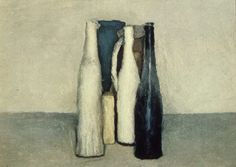 Giorgio Morandi Still life xx Painting Still Life, Still Life Art, Paintings I Love, Italian Painters, Italian Artist, Simple Subject, Richard Diebenkorn, Art Aquarelle, Online Art