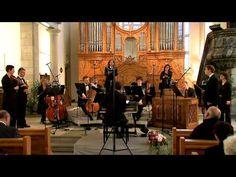J. S. Bach - Cantata BWV 185 - Barmherziges Herze der ewigen Liebe (J. S. Bach Foundation)