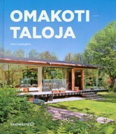 Omakotitaloja / Harri Hautajärvi