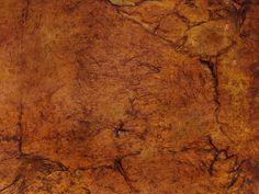 faux painting techniques for walls Faux Paint Finishes, Wall Finishes, Faux Leather Walls, Faux Painting Techniques, Painted Bedroom Furniture, Decorating Blogs, Texture Painting, Paper Decorations, Interior Paint