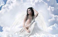 fantasy angel picture - Full HD Wallpapers, Photos (Wilfrid Ross 1900 x Fantasy Girl, Fantasy Angel, Chica Fantasy, 3d Fantasy, Fantasy Women, Gothic Angel, Fantasy Series, Wallpaper Angel, Wallpaper Backgrounds