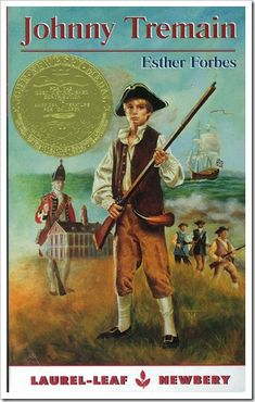 Johnny Tremain Ten Favorite Read-Aloud Books for American History Fiction Books To Read, Historical Fiction Books, Read Aloud Books, Ya Books, Fiction Novels, Books For Boys, Childrens Books, Teaching History, Children's Literature