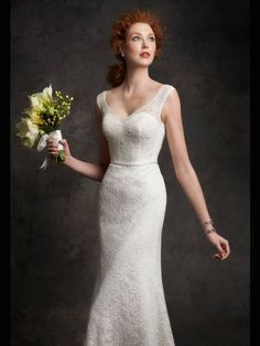 ***JUST ARRIVED IN STORE*** Destination Wedding Dresses from the Gallery Collection by Ella Rosa (Kenneth Winston) Here is just one of the dresses arrived in store - what are your thoughts ladies (and gents too)?
