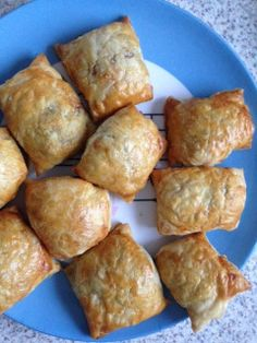 Savory Snacks, Indonesian Food, Air Fryer Recipes, High Tea, Asian Recipes, Brunch, Food And Drink, Appetizers, Cooking Recipes